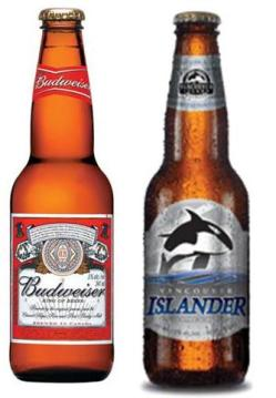 Budweiser and Islander Beer take a new emotional approach to advertising