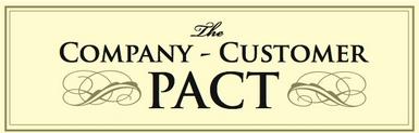 Company Customer Pact