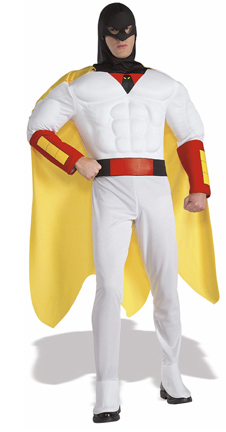 space-ghost-costume