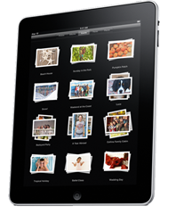 Apple iPad, giant iPhone, iTablet, iLaptop, iNetbook,