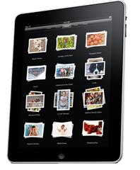 Apple iPad, giant iPhone, iTablet, iLaptop, iNetbook,
