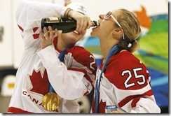 Olympic Beer
