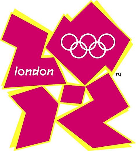 london 2012 logo lisa simpson. London 2012 logo aka Lisa