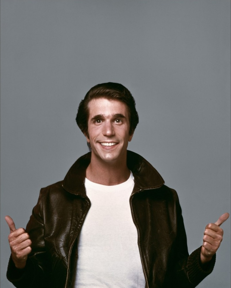 The Fonz | We make it all better
