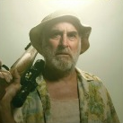Dale is a survivor in The Walking Dead